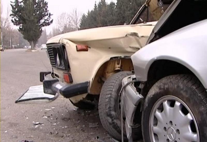 Авария в Астаре: виновник пытался сбежать