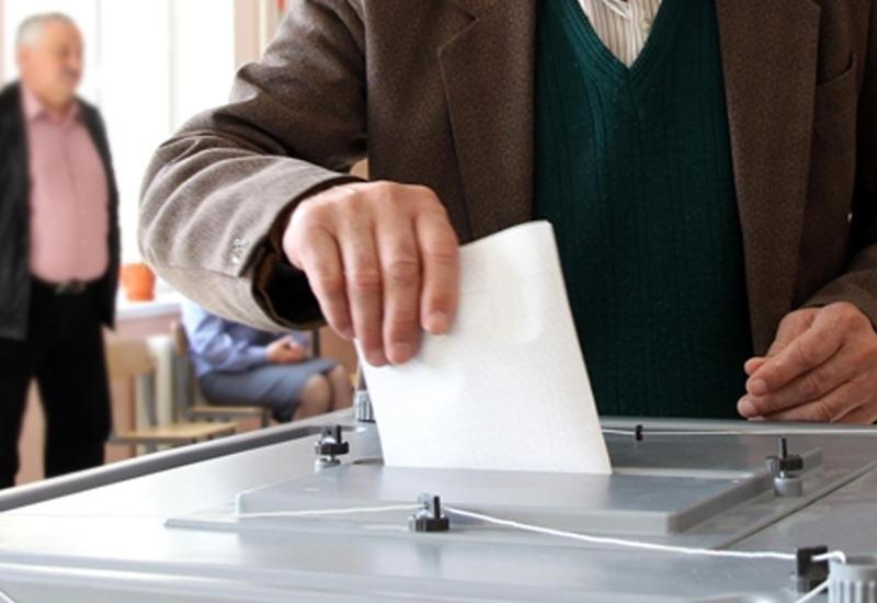 В посольстве Азербайджана в Эр-Рияде началось голосование