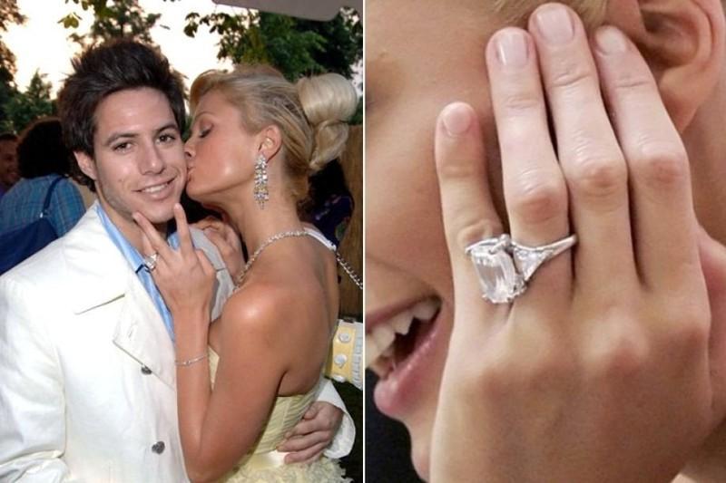 самые дорогие обручальные кольца
