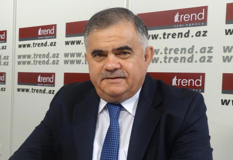 Арзу Нагиев: Ряд турецких партий связан с террористами
