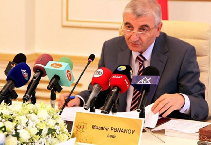Глава ЦИК: В Азербайджане созданы все условия для голосования по поправкам в Конституцию