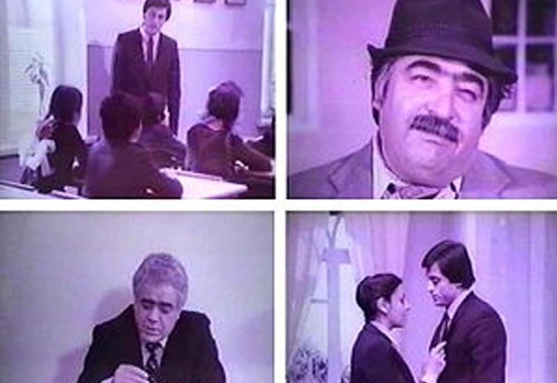 "Легенда азербайджанского кинематографа. ""Наше кино"" – ""Musiqi müəllimi"" <span class=""color_red"">- СМОТРИМ ONLINE</span>"