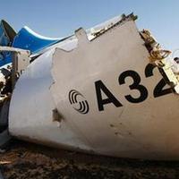 """Россия может """"выставить счет"""" за крушение А321 Турции"""