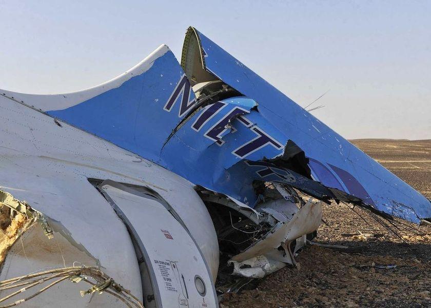 фото погибших самолета в египте 2015