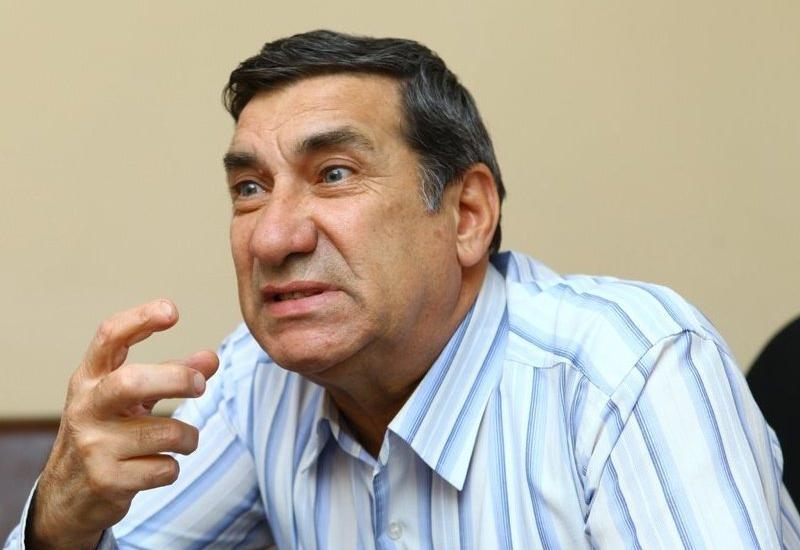 Arif Quliyevin xanımı ağır xəstəliyə yoluxdu