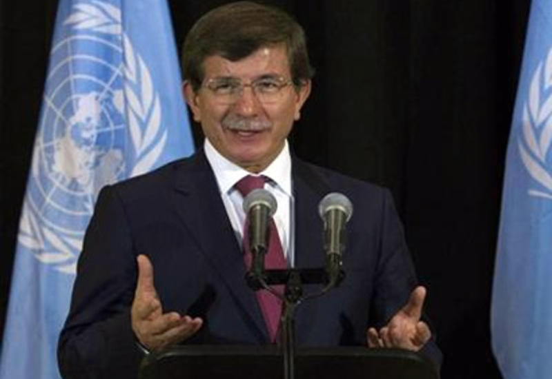 Премьер Турции ожидает, что парламент выразит доверие кабмину