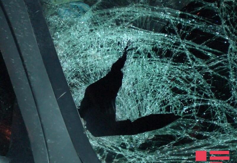 Страшная авария в Геранбое: много жертв