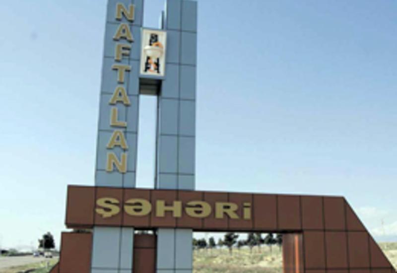 Нафталан - самый популярный для оздоровительного отдыха в СНГ