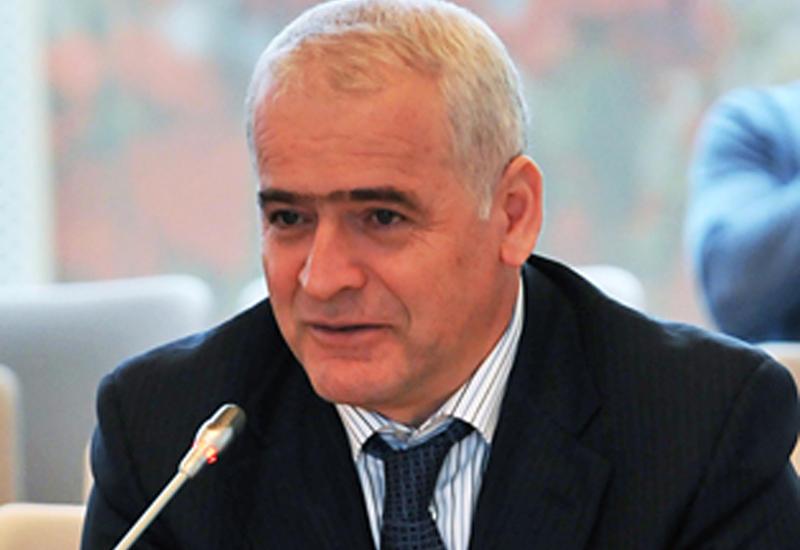 Ильтимас Мамедов сохранил свою должность
