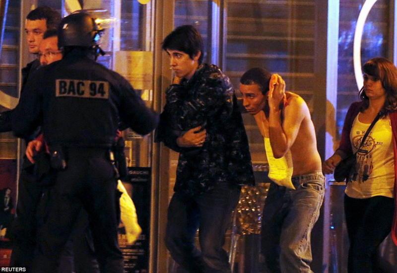 Главарь парижских террористов планировал еще одну атаку