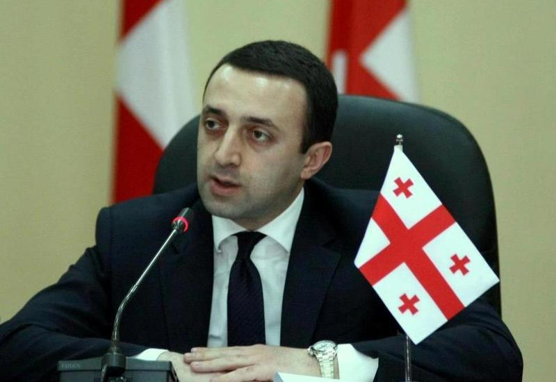 Гарибашвили ушел из «Грузинской мечты»