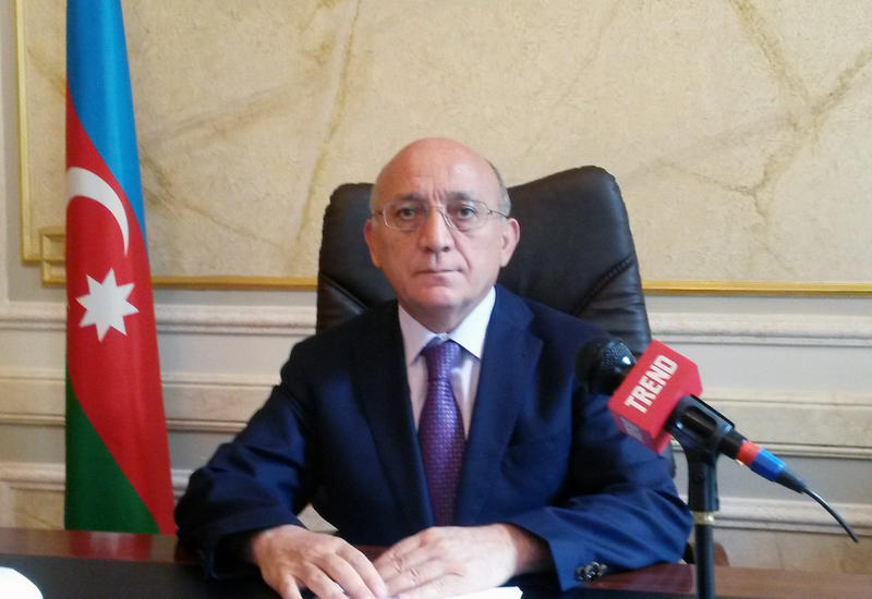 Мубариз Гурбанлы: Радикалы не уйдут от наказания