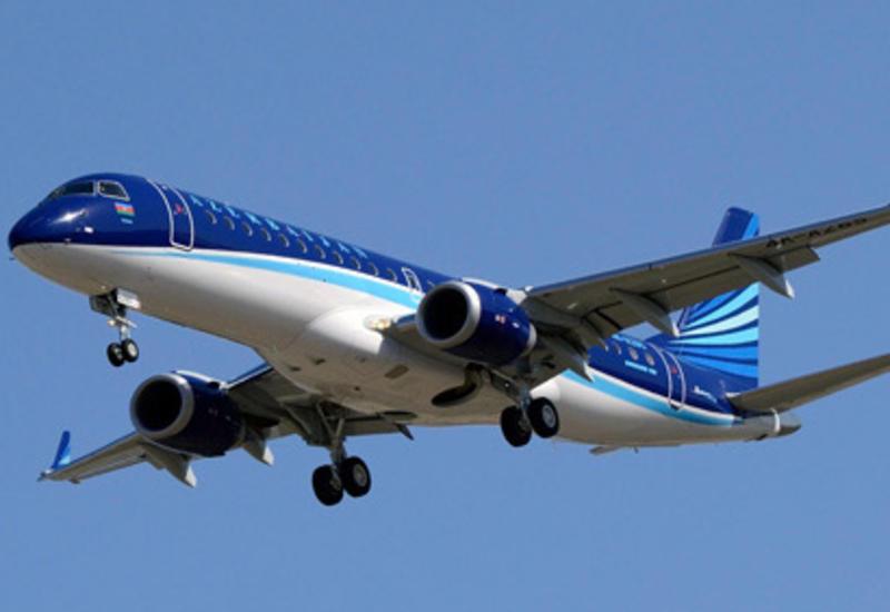 AZAL о полетах в новый аэропорт Москвы