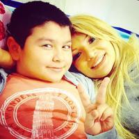 """Скончался сын известной азербайджанской ведущей <span class=""""color_red"""">- ФОТО</span>"""