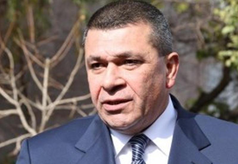Замначальника полиции Еревана сбежал в США