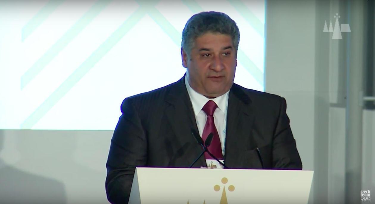 Azad Rəhimov: Təhsil və gənclər siyasəti hər bir ölkənin prioritet sahələrindən olmalıdır