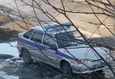 В центре Москвы мужчина расстрелял двоих