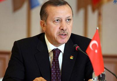 """Эрдоган: """"Мы не хотим совершать в Сирии ту же ошибку, что и в Ираке"""""""