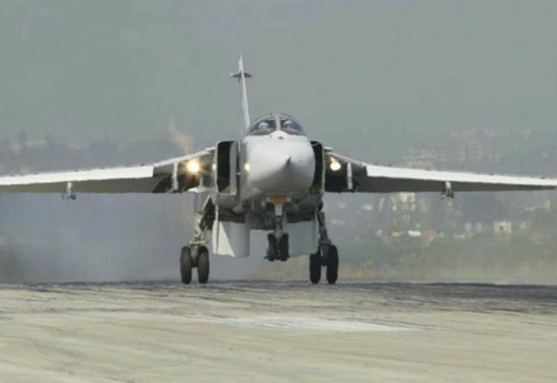 Атака на Су-25 - не нужный Западу реверанс Турции