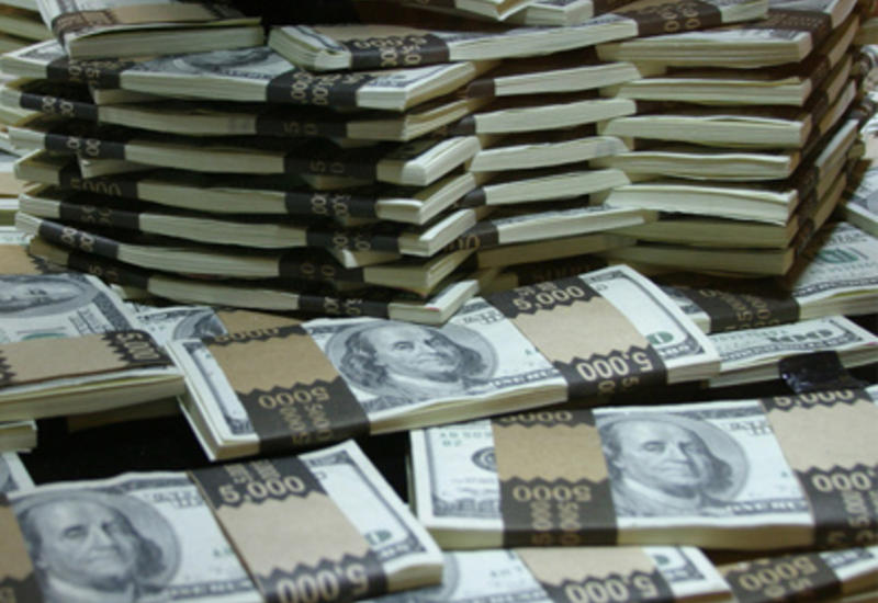 1,1 млрд. долларов от США Азербайджану