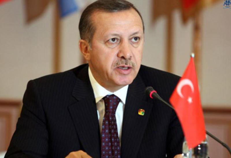 Эрдоган: Cбитый Су-24 не повод закрывать Россию и Турцию друг от друга