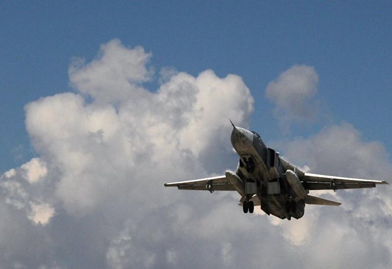 """Второй пилот сбитого Су-24 оказался жив <span class=""""color_red"""">- ЕГО СПАСЛИ</span>"""