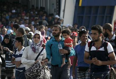"""Беженцы привезли в Европу страшные болезни <span class=""""color_red"""">- ФОТО</span>"""
