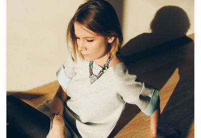 """Модный блоггер Eva Sablina: Универсальный наряд <span class=""""color_red"""">- ФОТО</span>"""