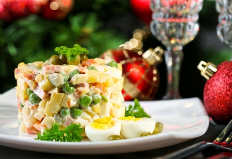 """Ностальгические блюда для новогоднего стола <span class=""""color_red"""">- ФОТО</span>"""