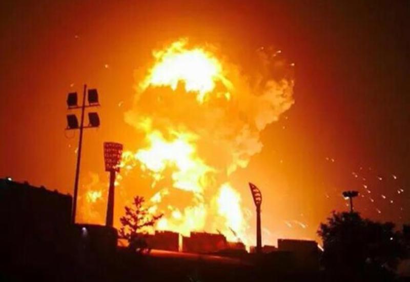 Мощный взрыв в Анкаре, много пострадавших