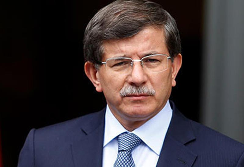 Давутоглу: Турция не хочет конфликта с Москвой