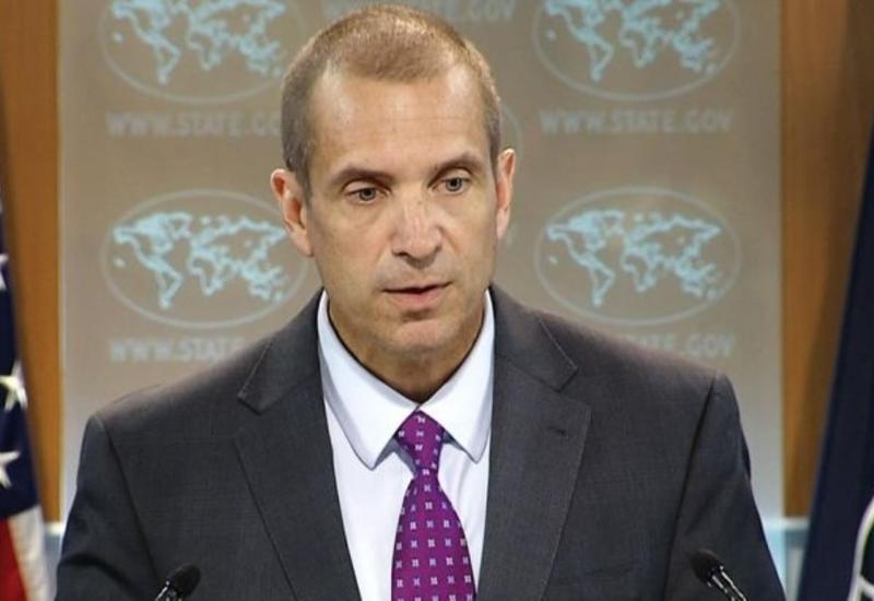 Госдеп США встал на сторону Турции