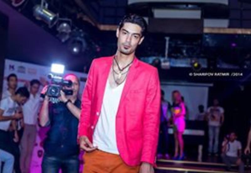 Азербайджанская модель завершил карьеру