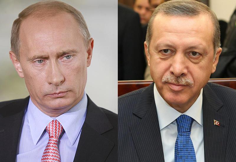 Путин и Эрдоган могут встретиться