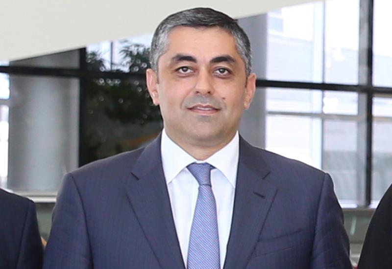 Назначен первый замминистра связи Азербайджана
