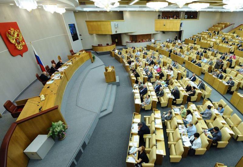 В Азербайджане смогут проголосовать на выборах в Госдуму