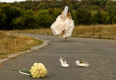 В Армении невеста сбежала со свадьбы со всеми подарками