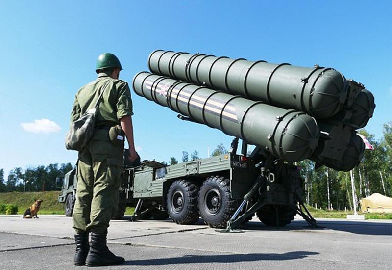 США обеспокоены переброской российских комплексов С-400 в Сирию