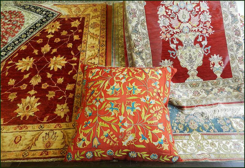 Россия ставит крест на турецком текстиле