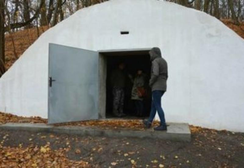 В Польше построили отель для вампиров