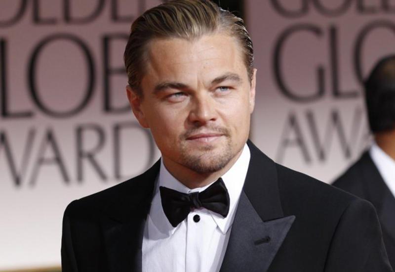 "Леонардо ДиКаприо прочат ""Оскар"" за этот фильм <span class=""color_red"">- ФОТО - ВИДЕО</span>"