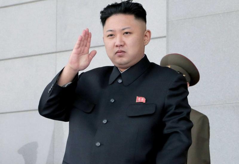 """Ким Чен Ын хочет отправить США """"подарки"""""""