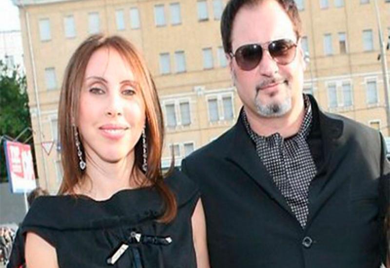 Бывшая жена Меладзе впервые рассказала о потере сына
