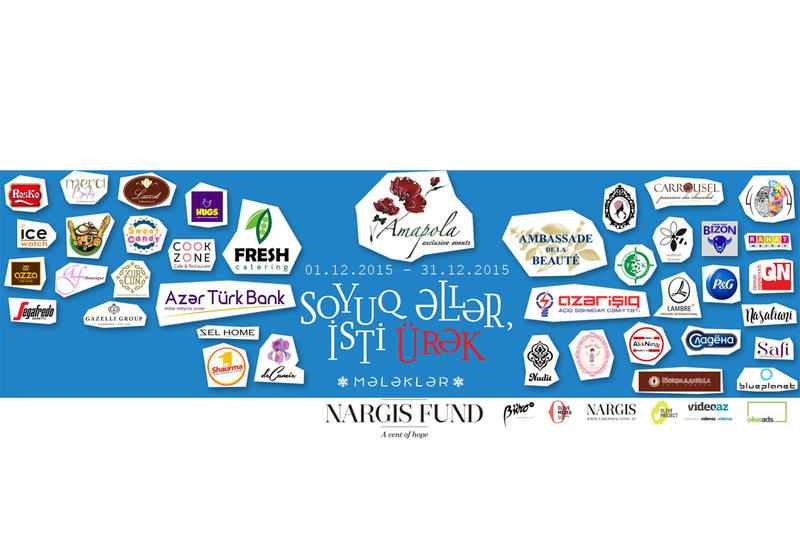 Подарим детям зимнее чудо! – В Баку пройдет благотворительная ярмарка