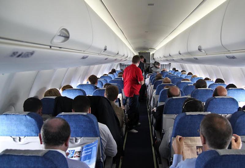 Пассажиров сняли с рейса из-за слова «динамит»