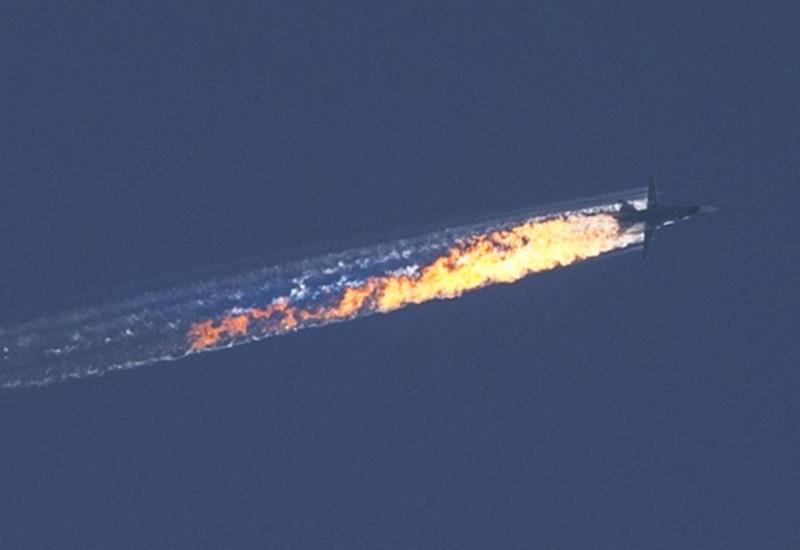 Россия: Военного ответа Турции не будет