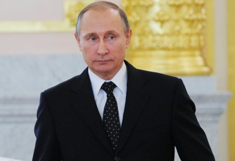 Путин о намерении Франции и России найти и покарать преступников