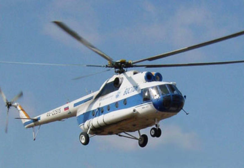 Жертв крушения российского Ми-8 стало больше
