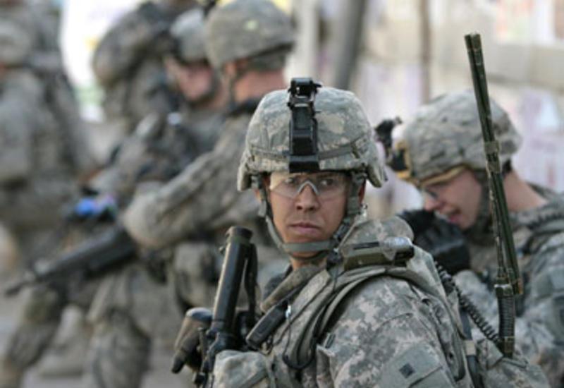 Американские офицеры прибыли в Сирию