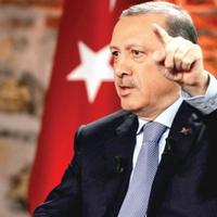 Эрдоган: Докажете - уйду в отставку